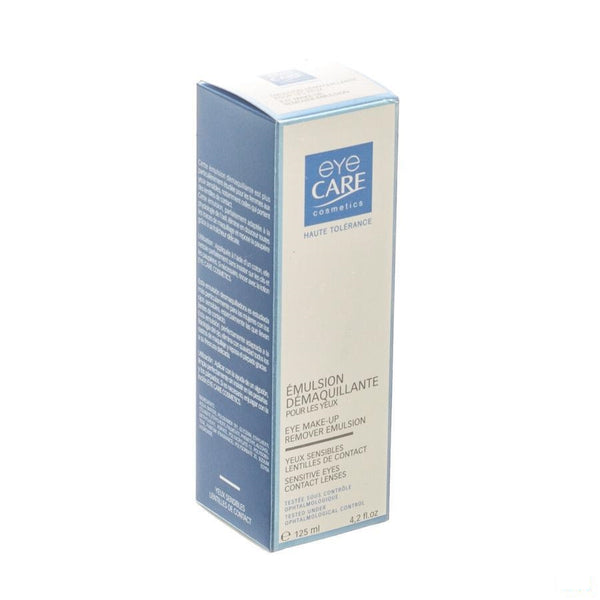 Eye Care Emulsie Oogreiniging Gev.ogen 125ml 101 - Patch Pharma - InstaCosmetic