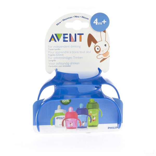 Avent Universele Handvatjes 2 - Bomedys - InstaCosmetic