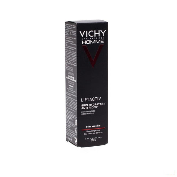 Vichy Homme Liftactiv 30ml - Vichy - InstaCosmetic