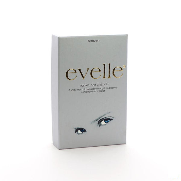 Evelle Tabletten 60 - Pharma Nord - InstaCosmetic