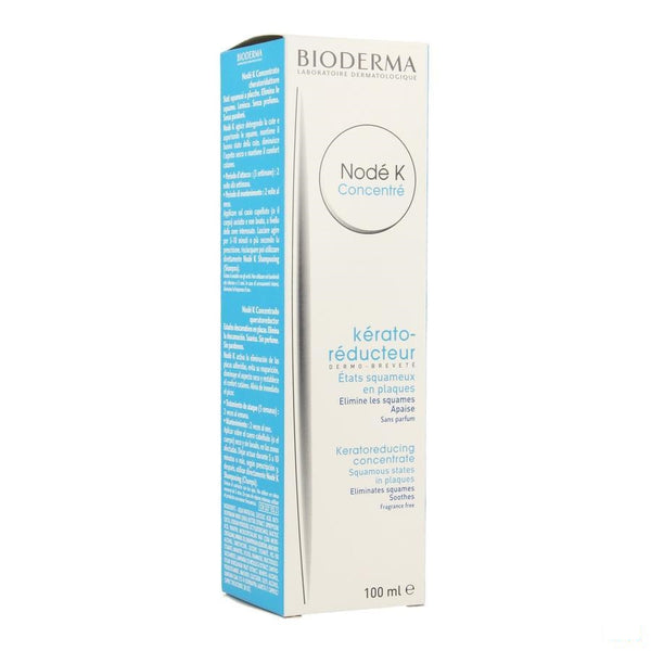 Bioderma Node K Emuls Creme Tube 100ml