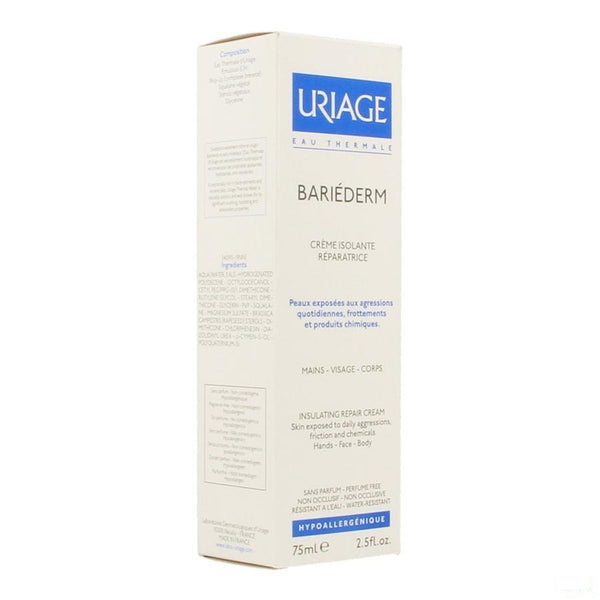 Uriage Bariederm 75ml - Uriage - InstaCosmetic