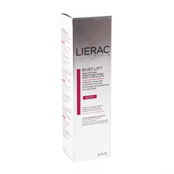 Lierac Ultra Bust Lift Spray 100 Ml - Lierac - InstaCosmetic