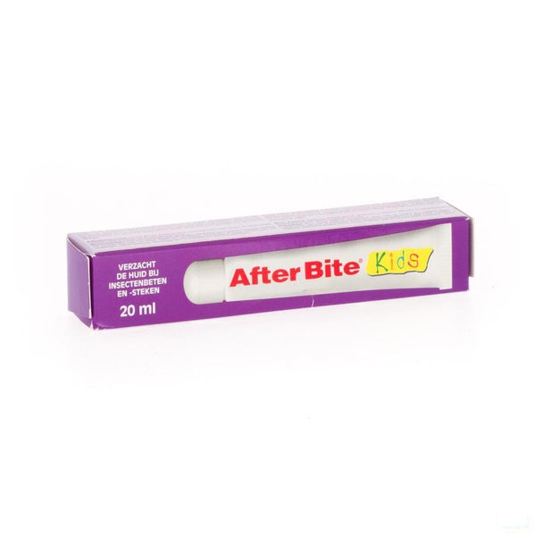 After Bite Kids Gel 20ml - Takeda - InstaCosmetic