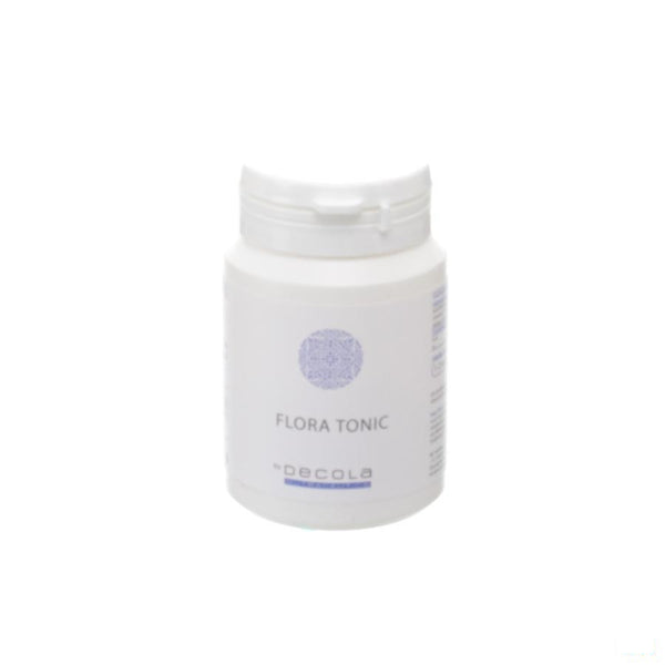 Flora Tonic Gel 30 - Decola - InstaCosmetic