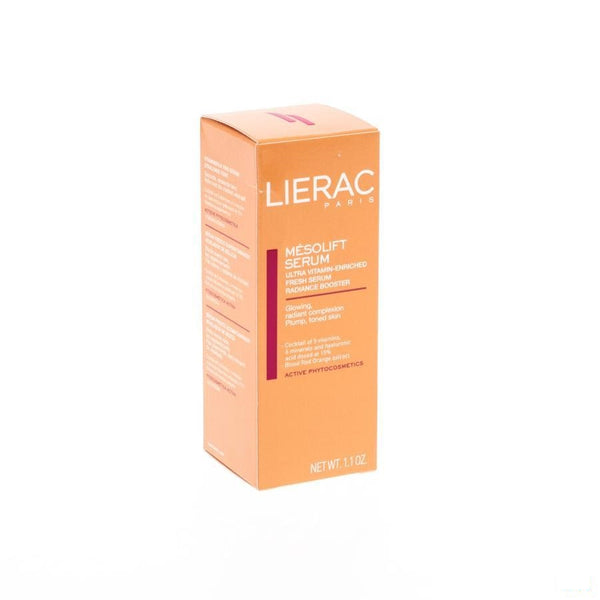 Lierac - Concentré Anti-Age Radiance Serum 30ml - Lierac - InstaCosmetic