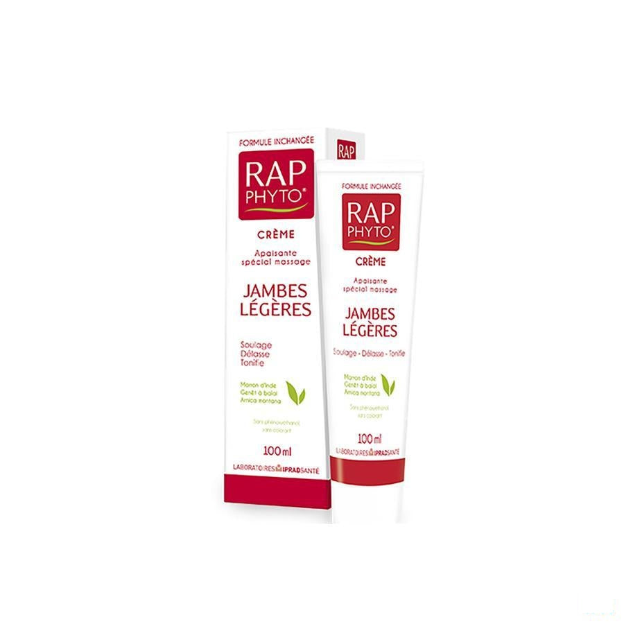 Rap Creme Tube 100ml Nf