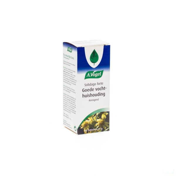 Vogel Solidago Forte Pot 60x400mg - A. Vogel - InstaCosmetic
