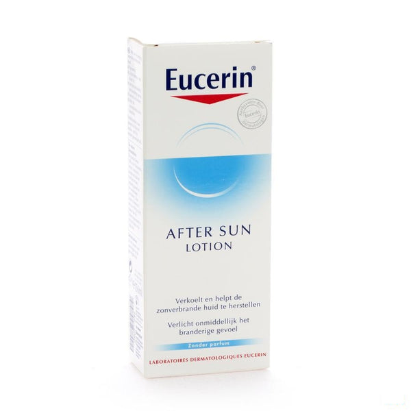 Eucerin Sun After Sun Lotion 150ml - Beiersdorf - InstaCosmetic