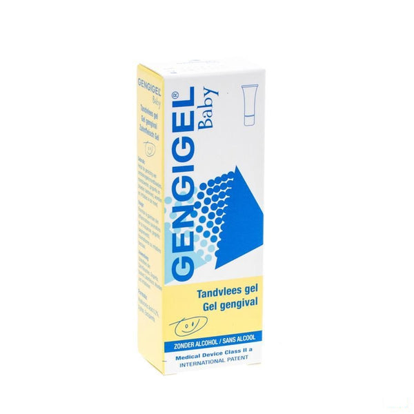 Gengigel Baby Gel 15ml - Qualiphar - InstaCosmetic