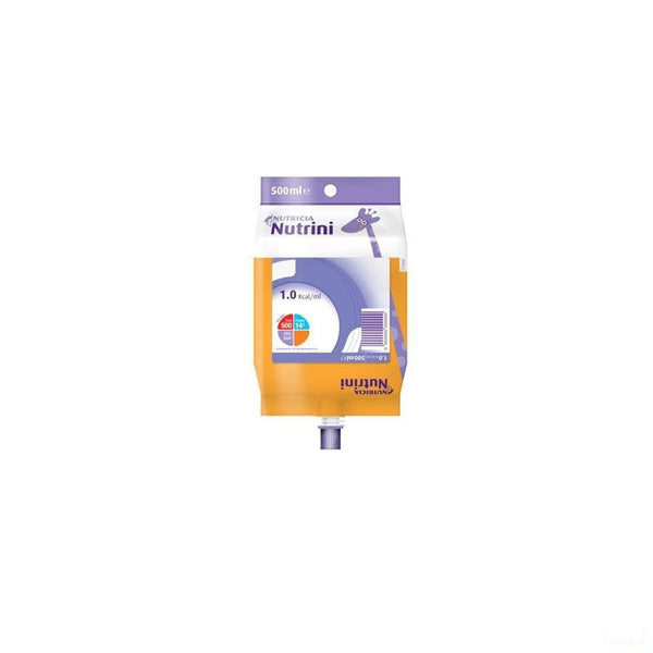 Nutrini 1-6j Pack 500ml 65714 - Nutricia - InstaCosmetic