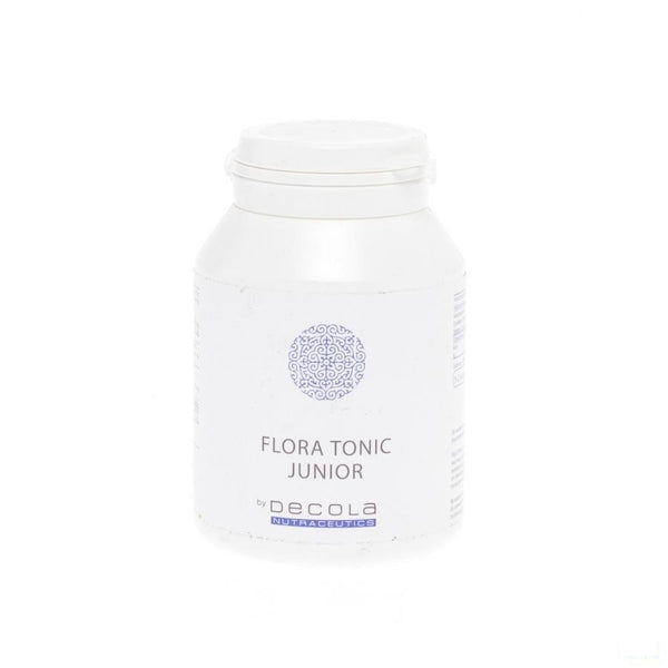 Flora Tonic Junior Nieuwe Formule Gel 60 - Decola - InstaCosmetic