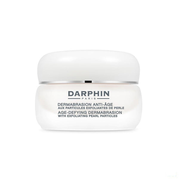 Darphin Dermabrasion A/age Pot 50ml D3yj - Darphin - InstaCosmetic