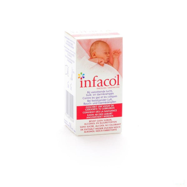Infacol 50ml - Teva - InstaCosmetic