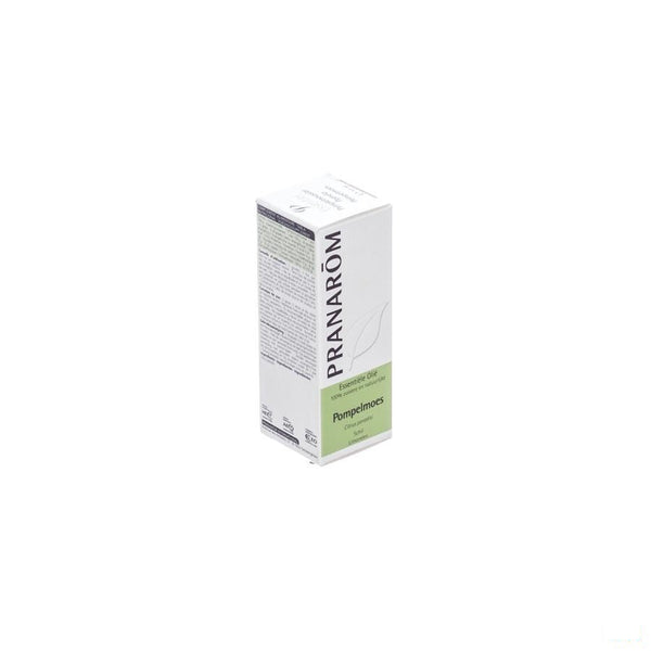 Pompelmoes Ess Olie 10ml Pranarom - Pranarom International Sa - InstaCosmetic