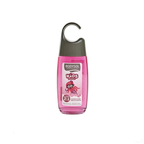 Bodysol Kids Douche 2in1 Watermeloen 250ml - Omega Pharma - InstaCosmetic