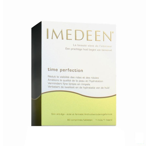 Imedeen Time Perfection 60 Tabletten - Pfizer - InstaCosmetic