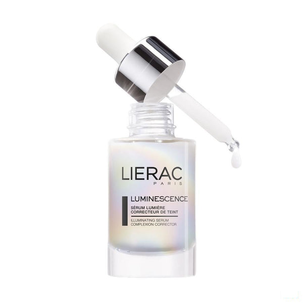 Lierac Luminescence Serum Lumiere Corr.teint 30ml - Lierac - InstaCosmetic