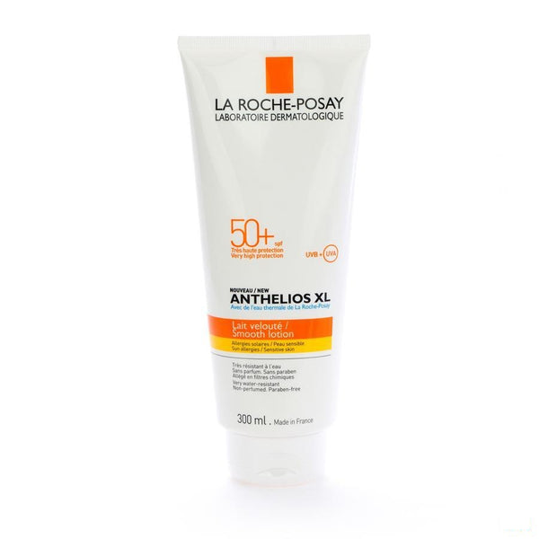 La Roche-Posay Anthelios Melk Ip50+ 300 Ml - Lrp - InstaCosmetic