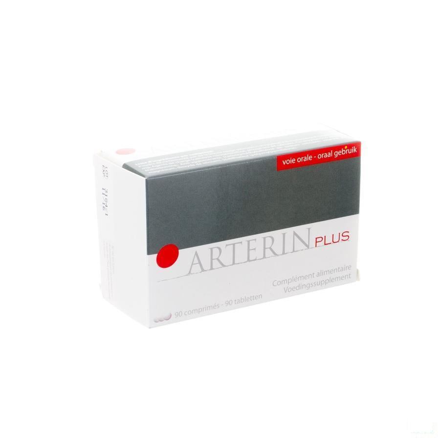 Arterin Plus 90 Tabletten