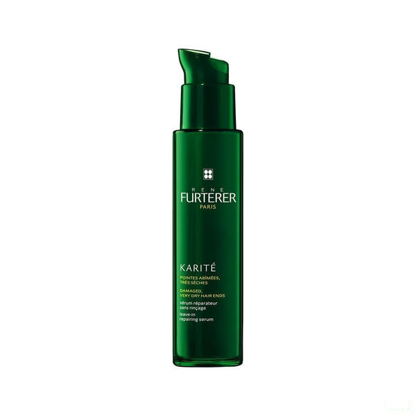 Furterer Karite Serum Fl 30ml - Furterer - InstaCosmetic