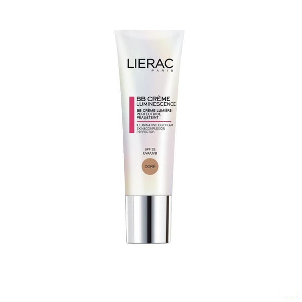 Lierac Luminescence Creme Bb Teint Dore Tube 30ml - Lierac - InstaCosmetic