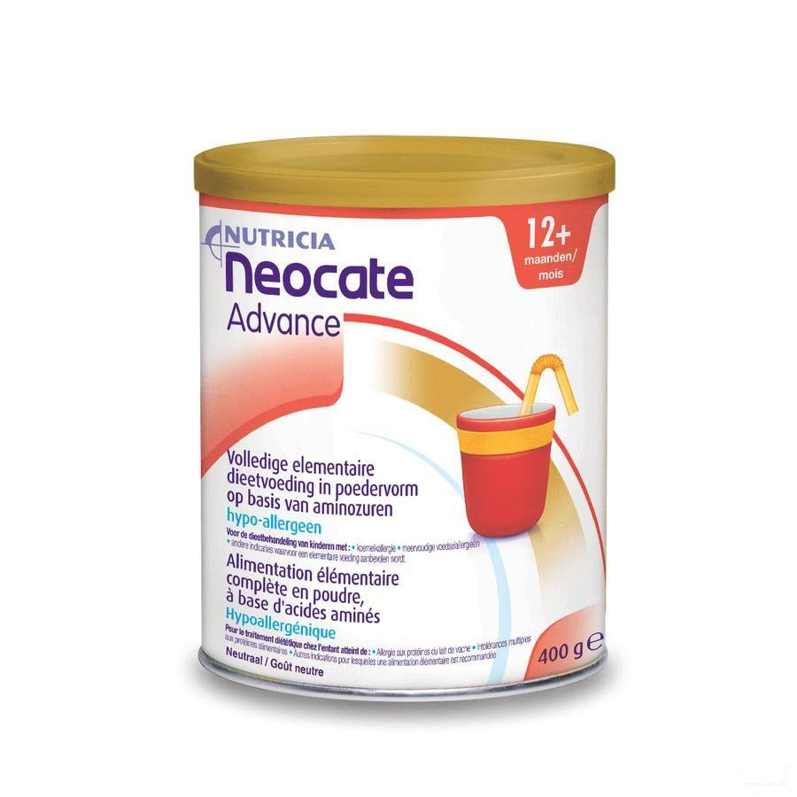 Neocate Advance 400 G