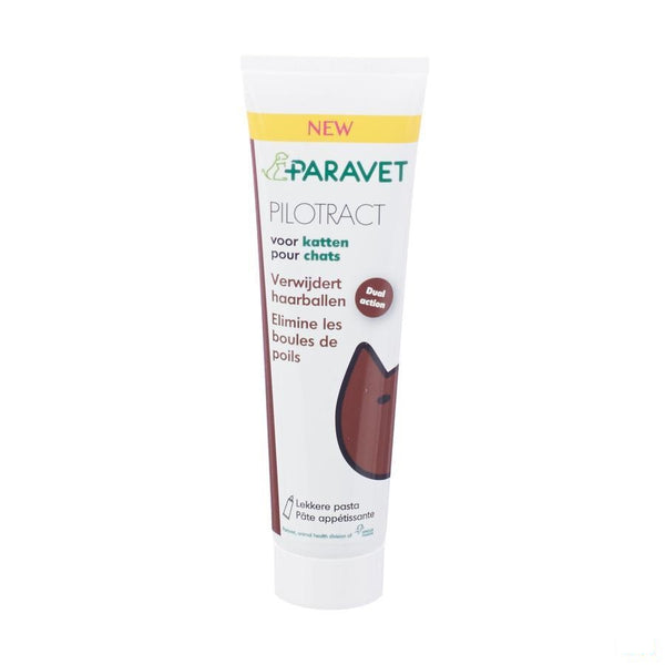 Paravet Pilotract 100g - Axone Pharma - InstaCosmetic