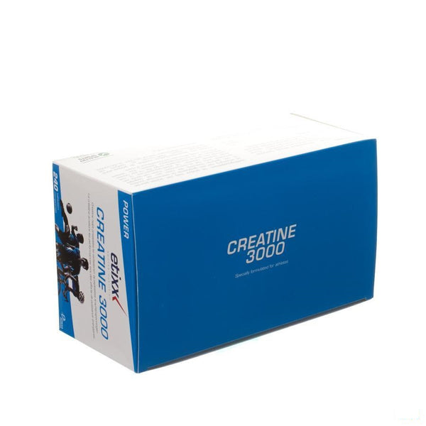 Etixx Creatine 3000 Tabl 240 - Axone Pharma - InstaCosmetic