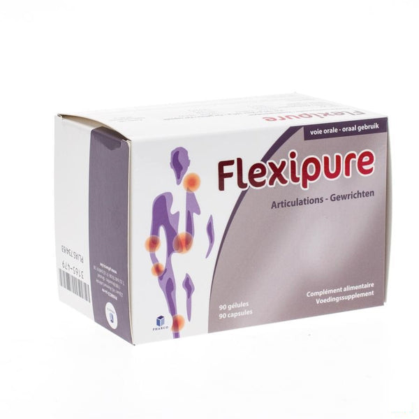 Flexipure Soft Gel 90