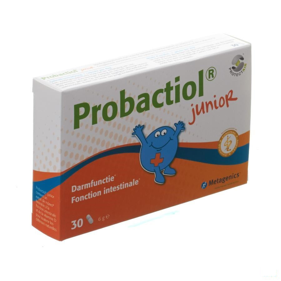 Probactiol Junior tabletten 30