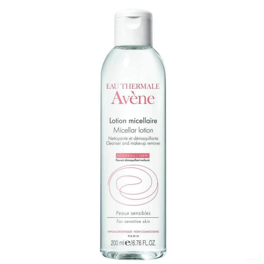 Avene Lotion Micellaire Duo 2x200ml