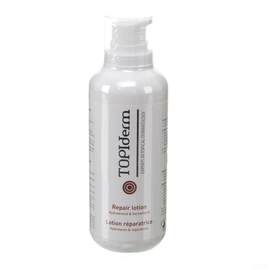 Topiderm Repair Lotion 400ml