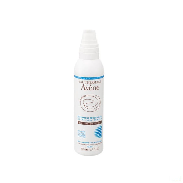 Avène Aftersun herstellende Gel 200ml - Avene - InstaCosmetic
