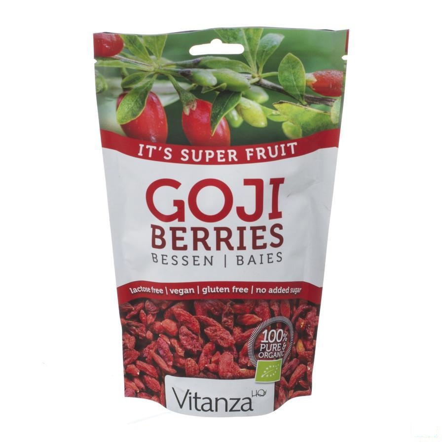 Vitanza Hq Superfood Goiberries 200g