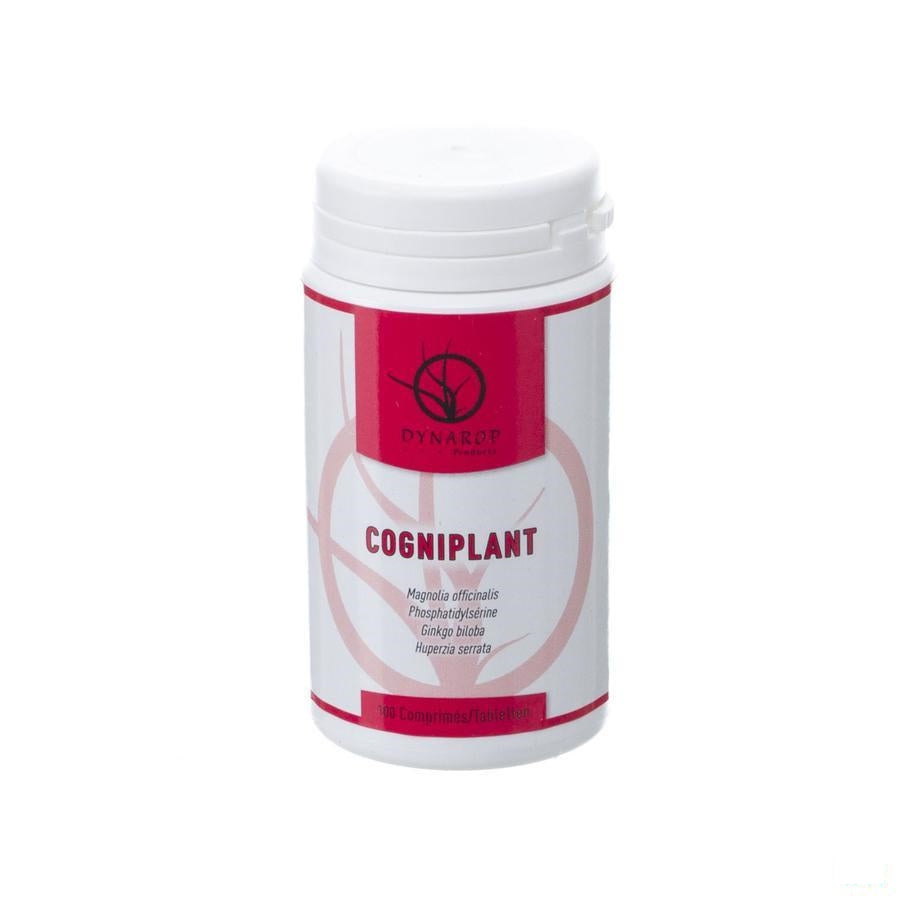 Cogniplant Tabletten 100