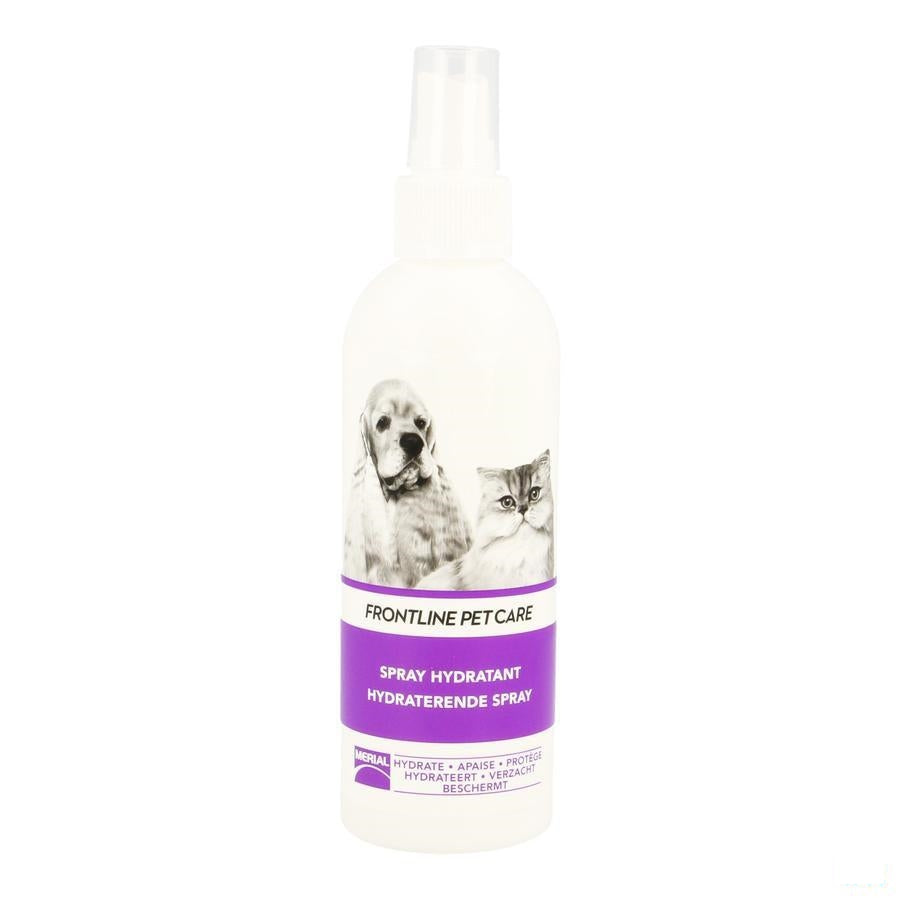 Frontline Pet Care Spray Hydraterend 200ml