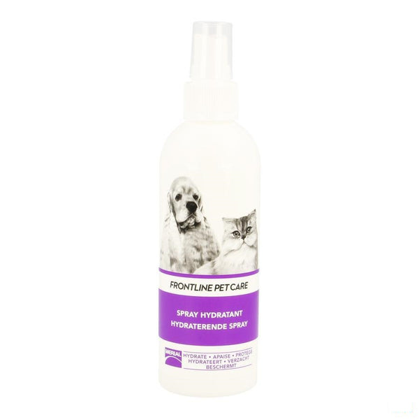 Frontline Pet Care Spray Hydraterend 200ml - Merial Belgium - InstaCosmetic