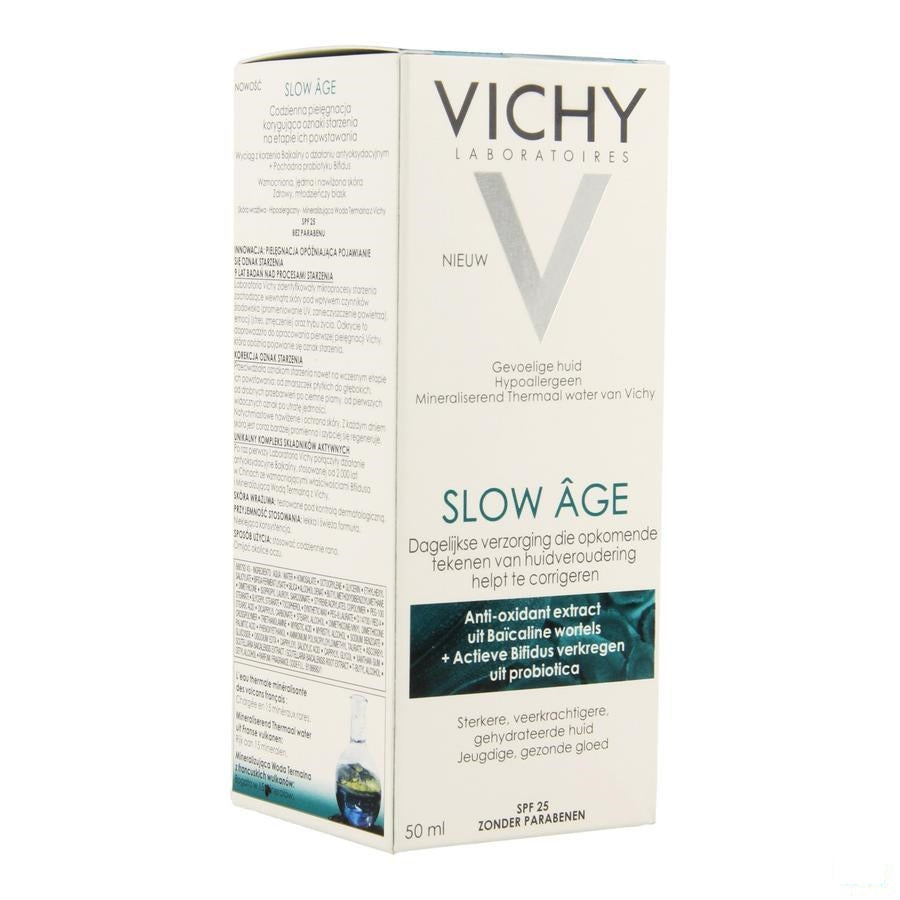 Vichy Slow Age Fluide 50ml