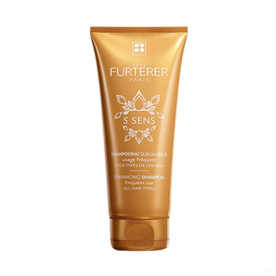 Furterer 5 Sens Shampoo Sublimateur 200ml
