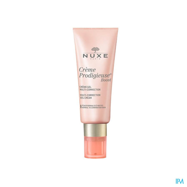 Nuxe Cr Prodigieux Boost Gel Multi Correct. 40ml - Nuxe Belgium - InstaCosmetic