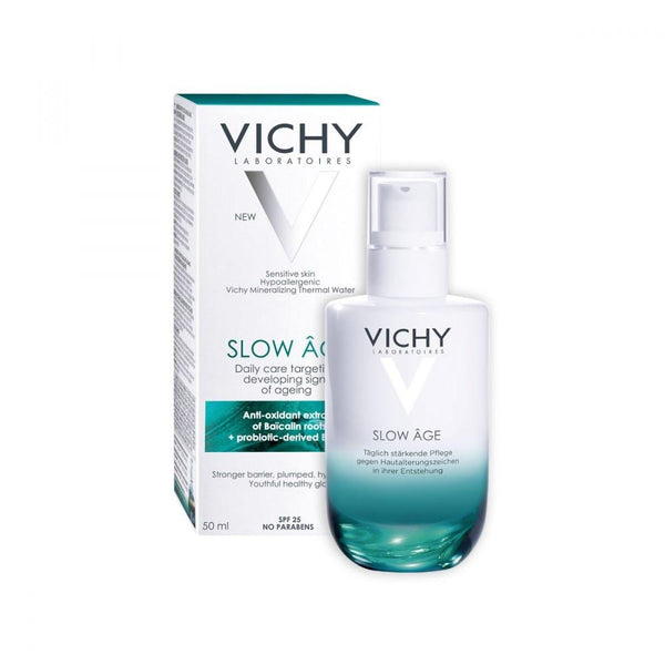 Vichy Slow Age Fluide 50ml - Vichy - InstaCosmetic