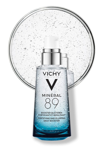 Vichy -  Minéral 89 50ml - L'oreal Belgilux - InstaCosmetic