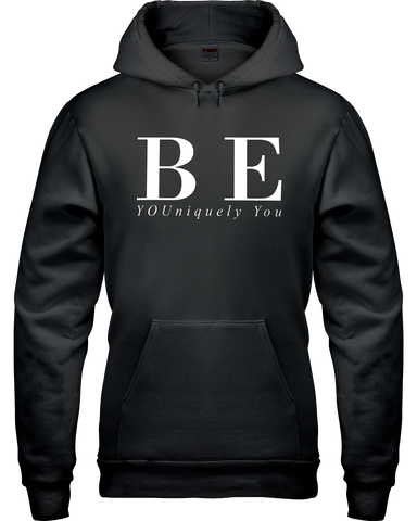 Be YOUniquely You Hoodie | Black