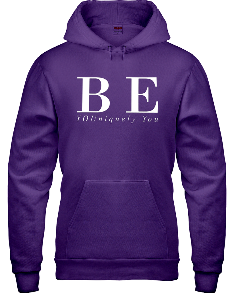 Be YOUniquely You Hoodie