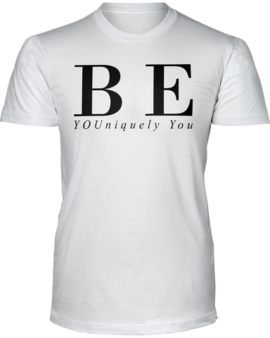 Be YOUniquely You | Unisex T