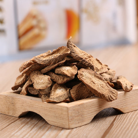 Organic Burdock Root | P.H.A.T Girlz Thrive Health and Wellness