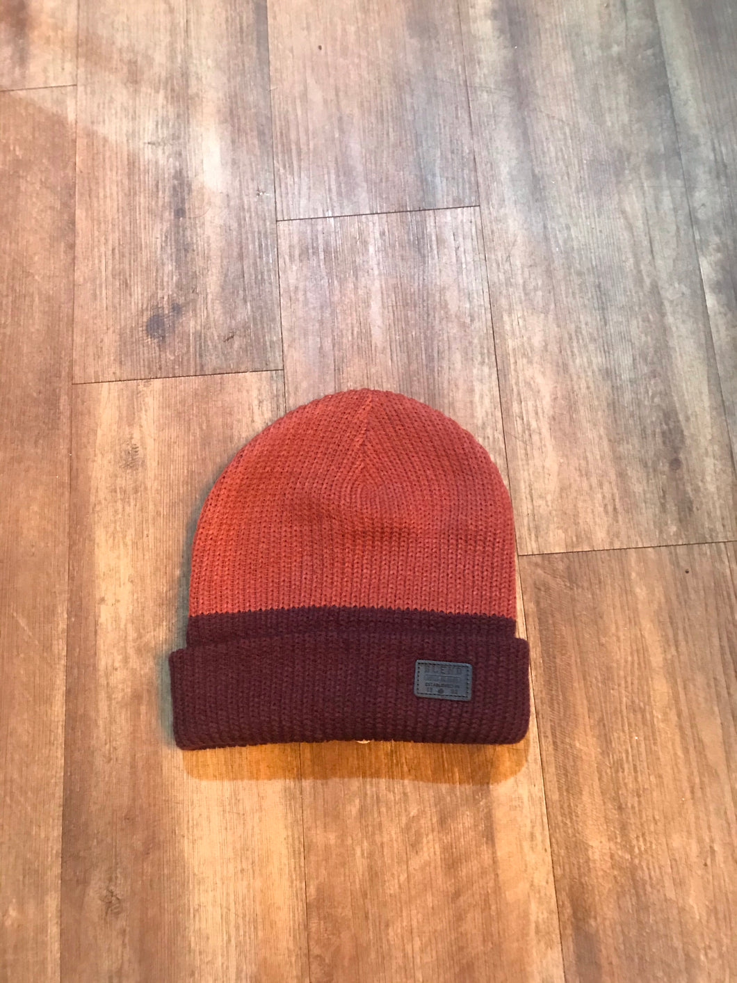 Blend Woolly Hat Red