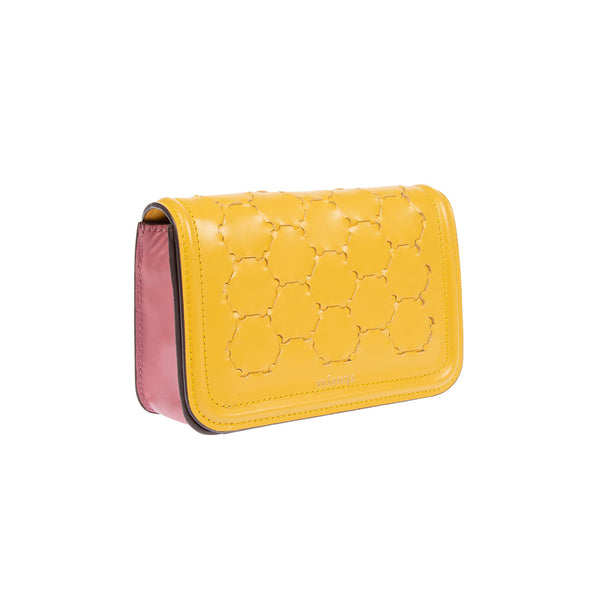 S E M I H A | Belt Bag Yellow
