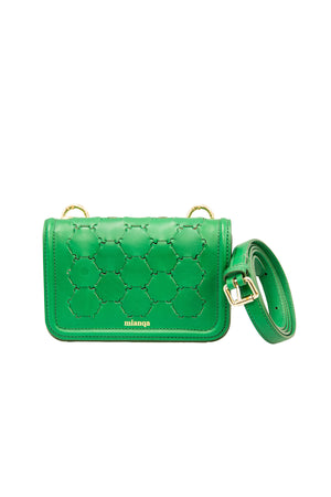S E M I H A | Belt Bag Green